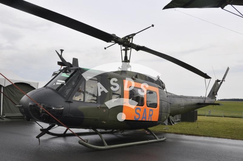 UH-1D SAR Luftwaffe
