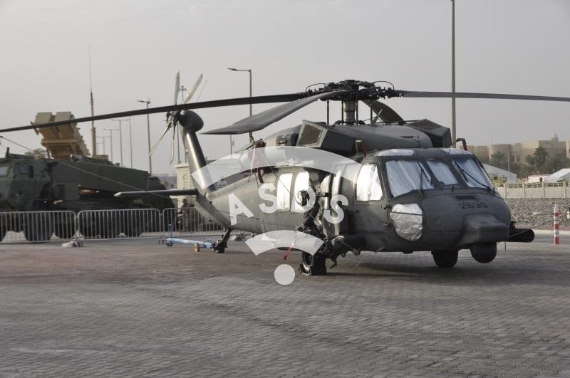 Black Hawk U.A.E. Special Operations