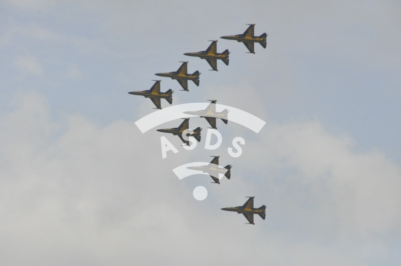 Singapore Airshow 2018 Preview