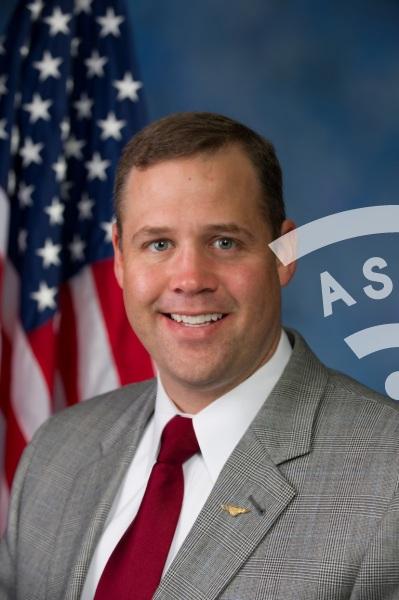 NASA administrator Jim_Bridenstine_officialheadshot