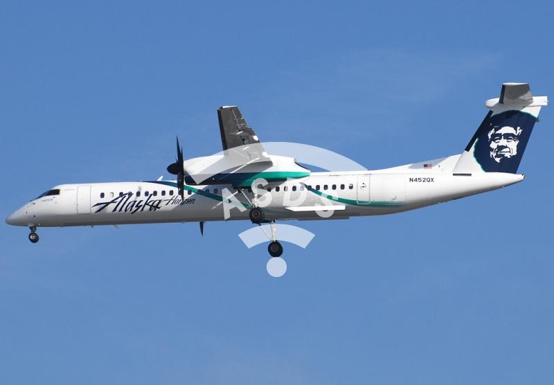 Horizon Air Q400